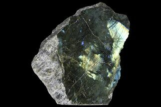 Labradorite - Fossils For Sale - #92037