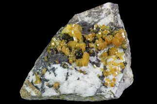 Mimetite - Fossils For Sale - #93066