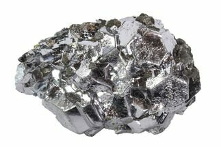 Pyrite, Galena & Sphalerite - Fossils For Sale - #95772