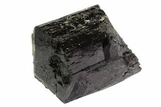 "Large, 1.9"" Black Tourmaline (Schorl) Crystal - Namibia For Sale, #96569"