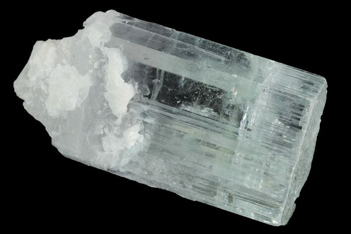 "1.51"" Gemmy Aquamarine Crystal - Baltistan, Pakistan"