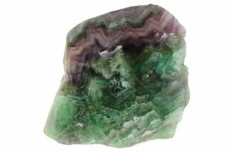 Fluorite - Fossils For Sale - #98631