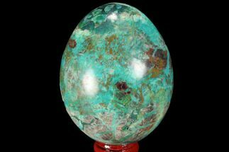 Chrysocolla  - Fossils For Sale - #99477