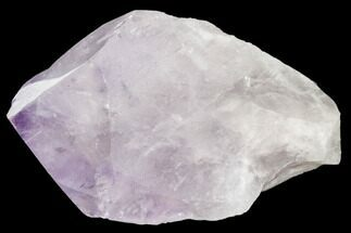 Quartz var Amethyst  - Fossils For Sale - #102012