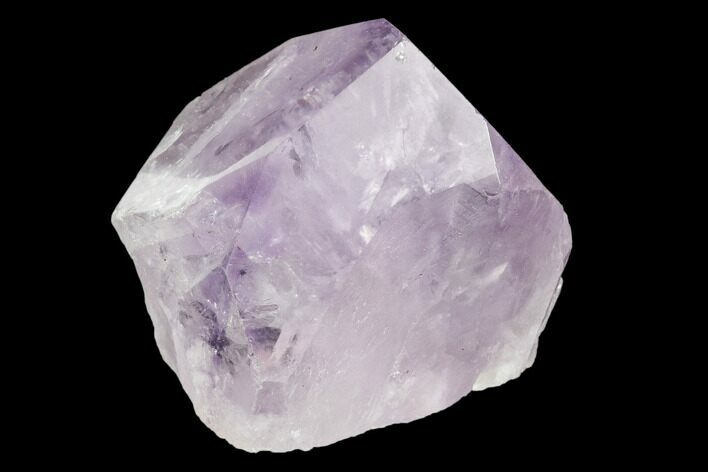 "2"" Amethyst Crystal Point - Brazil"