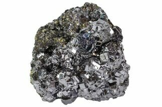Galena & Pyrite - Fossils For Sale - #102546