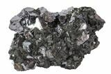 "2.3"" Galena, Sphalerite and Pyrite Association - Peru - #102539-1"
