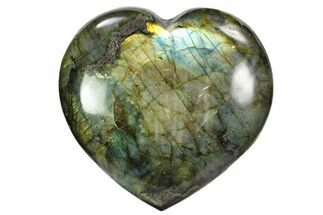 Labradorite - Fossils For Sale - #58899