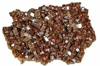 Vanadinite  - Fossils For Sale - #104760