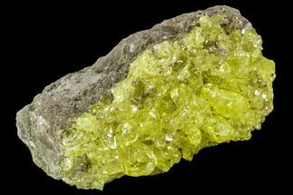 Sulfur  - Fossils For Sale - #104772