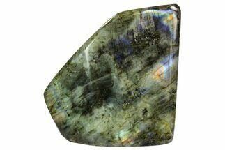 Labradorite - Fossils For Sale - #106887