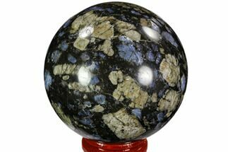 "Buy 2.4"" Polished Que Sera Stone Sphere - Brazil - #107245"
