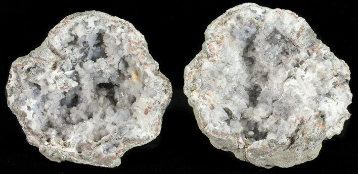 "2.1"" Keokuk ""Red Rind"" Geode - Iowa (Reduced Price)"