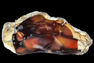 Quartz var Jasper - Fossils For Sale - #110286