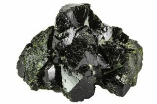 Epidote - Fossils For Sale - #111960