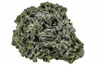 Epidote - Fossils For Sale - #111978