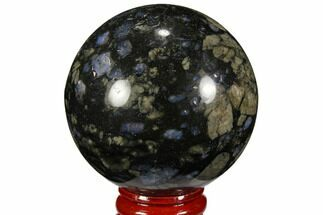 "Buy 2.3"" Polished Que Sera Stone Sphere - Brazil - #112522"