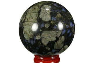 "2.3"" Polished Que Sera Stone Sphere - Brazil For Sale, #112526"