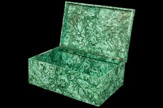 Malachite - Fossils For Sale - #113043
