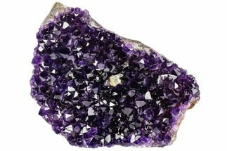 Quartz var. Amethyst - Fossils For Sale - #113823