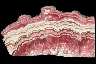 Rhodochrosite  - Fossils For Sale - #114240