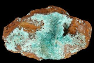 Aurichalcite - Fossils For Sale - #119148