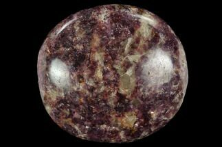 Lepidolite - Fossils For Sale - #119304