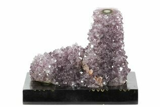Amethyst Crystals & Geodes For Sale