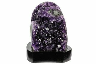 Quartz var. Amethyst - Fossils For Sale - #121431