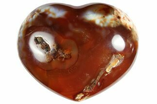 Carnelian - Fossils For Sale - #121542
