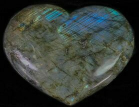 Labradorite - Fossils For Sale - #62952