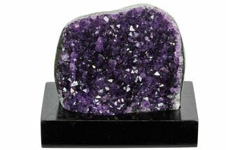 Quartz var. Amethyst - Fossils For Sale - #121470