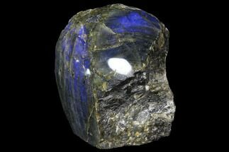 Labradorite - Fossils For Sale - #126459