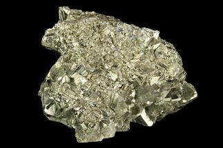 Pyrite  - Fossils For Sale - #126567