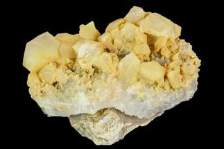 Cerussite  - Fossils For Sale - #127026
