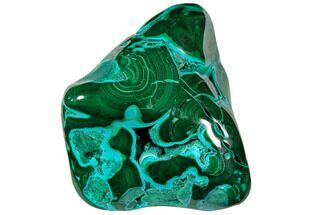 Chrysocolla & Malachite - Fossils For Sale - #129552
