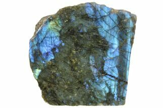 Labradorite - Fossils For Sale - #126456