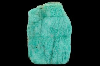 Microcline var. Amazonite & Quartz var. Smoky - Fossils For Sale - #129903