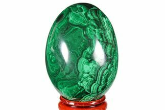 Malachite - Fossils For Sale - #131871
