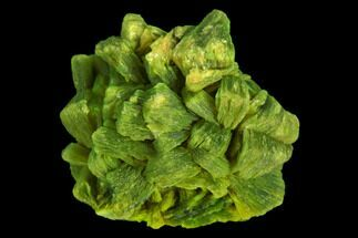Autunite - Fossils For Sale - #132798