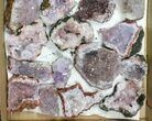 Wholesale Lot - Morocco Amethyst Clusters - 25 Pieces - #133690-1