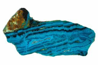 Chrysocolla - Fossils For Sale - #136095