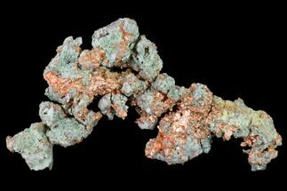 "Buy 5.9"" Natural, Native Copper Formation - Michigan - #136678"
