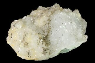 "Buy 5.8"" Quartz Crystal Cluster - Morocco - #137137"