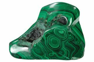 Malachite - Fossils For Sale - #140202