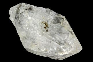 "1.85"" Pakimer Diamond with Carbon Inclusions - Pakistan For Sale, #140147"