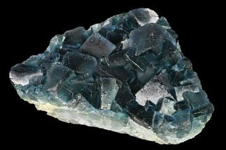 Fluorite  - Fossils For Sale - #142626