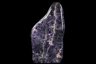 Quartz var. Amethyst - Fossils For Sale - #142737