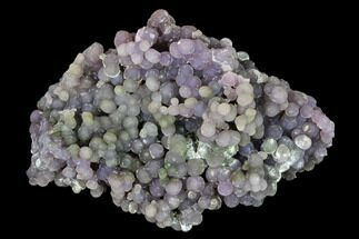 "Buy 2.5"" Purple Botryoidal Grape Agate - Indonesia - #146794"