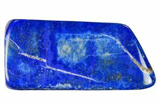 "Buy 4"" Polished Lapis Lazuli - Pakistan - #149449"